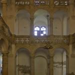 Siedlisko - Kaplica zamkowa