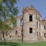 Siedlisko - Zamek