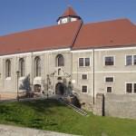 Zamek w Kożuchowie