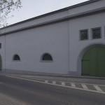 Zielona Góra - Winiarnia