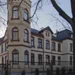 Dawna restauracja Piastenhöhe