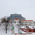 Zielona Góra - Domek Winiarza