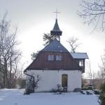 Zielona Góra – Kapliczka na Winnicach