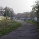 Kolej Szprotawska