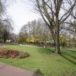 Park Kolei Szprotawskiej