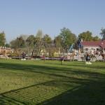 Nowa Sól - Park Krasnala