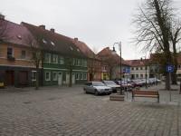 Otyń - Rynek
