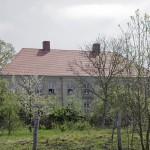 Ochla - Pałac