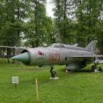 Drzonów - Lubuskie Muzeum Wojskowe