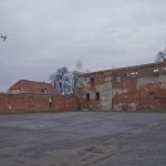 Krosno Odrzańskie - Zamek Piastowski