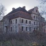 Studzieniec - Dwór