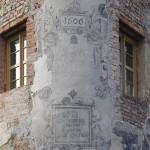 Broniszów - Pałac