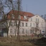 Nowa Sól - Fabryka nici