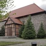 Racula - Kościół św. Mikołaja