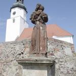 Broniszów - Kościół św. Anny