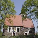 Niwiska - Kościół Matki Bożej Różańcowej