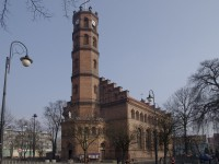 Nowa Sól - Kościół św. Antoniego