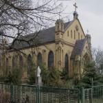 Nowa Sól - Kościół św. Barbary