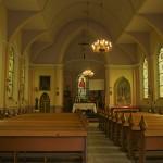 Kościół św. Barbary w Nowej Soli