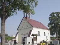 Babimost - Kościół św. Jacka