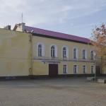 Babimost - Dawna synagoga