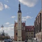 Gubin - Ratusz