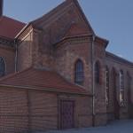 Gubin - Kościół św. Trójcy
