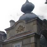 Iłowa - Pałac