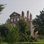 Jelenin Dolny - Pałac