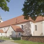 Klenica – Kościół Nawiedzenia NMP