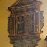 Klępsk – Kościół Nawiedzenia Najświętszej Maryi Panny