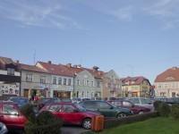 Kargowa - Rynek