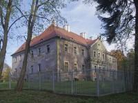 Kargowa - Pałac