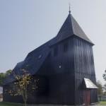 kosieczyn - Kosciół św. Apostołów Szymona i Judy Tadeusza