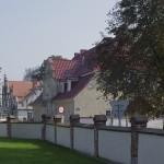 Kosieczyn - Dwór rodziny von Lossow i pałac Zakrzewskich