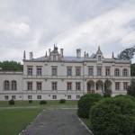 Pałac w Przytoku