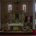 Kościół Wniebowzięcia NMP w Przytoku