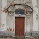 Kościół Wniebowzięcia Najświętszej Maryi Panny w Gęstowicach