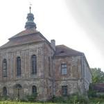 Pałac w Siecieborzycach