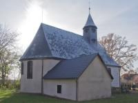 Kościół Narodzenia NMP w Siedlisku