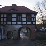 Łagów - Brama Marchijska