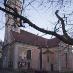 Łagów - Kościół św. Jana Chrzciciela