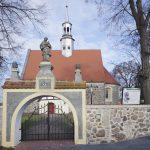 Stary Żagań - Kościół NMP Królowej Polski