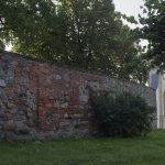 Sulechów - Mury obronne