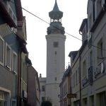 Ratusz w Sulechowie