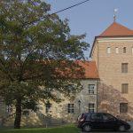 Zamek w Sulechowie