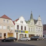 Rynek w Sulechowie