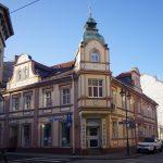Świebodzin - Stare Miasto