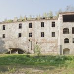 Zamek w Świebodzinie