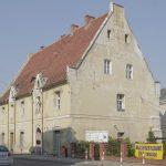 Świebodzin - Dawna szkoła parafialna